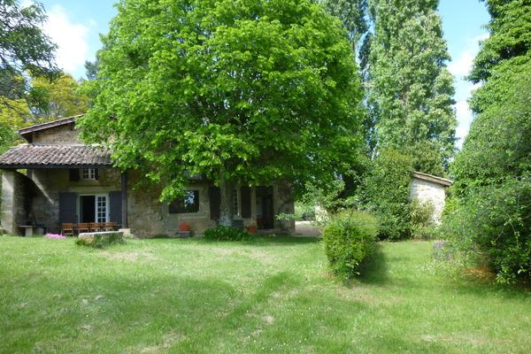 ROMANS-SUR-ISÈRE - Annonce Maison à vendre6 pièces - 155 m²