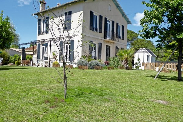 LA COLLE-SUR-LOUP - Annonce Maison à vendre6 pièces - 230 m²