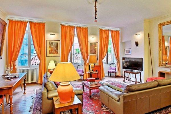 TOULOUSE - Annonce Appartement à vendre5 pièces - 162 m²