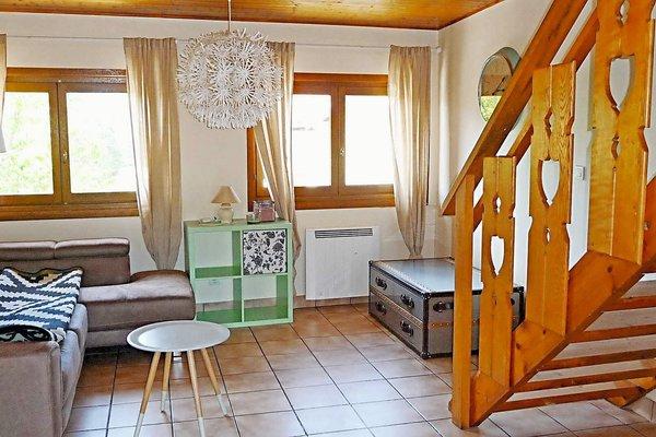 BELLEGARDE SUR VALSERINE - Annonce Appartement à vendre