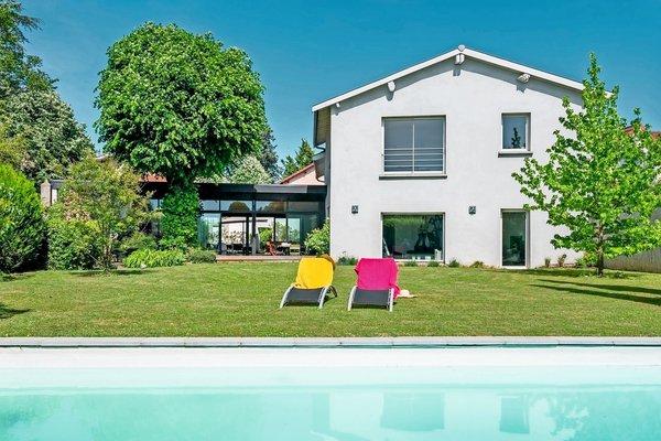 ST MAURICE DE BEYNOST - Annonce Maison à vendre