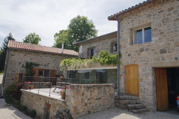 LAMASTRE - Annonce Maison à vendre8 pièces - 250 m²