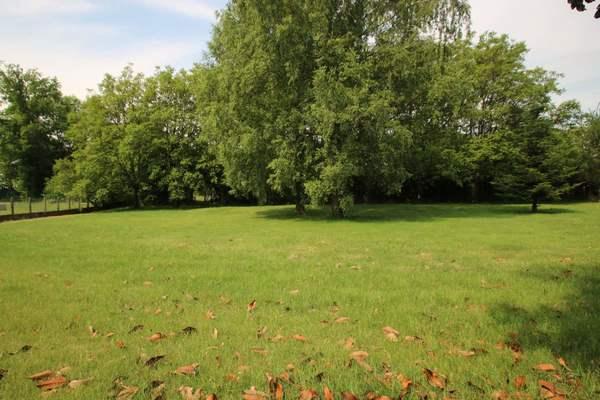MAGNIEU - Annonce terrain à vendre1550 m²