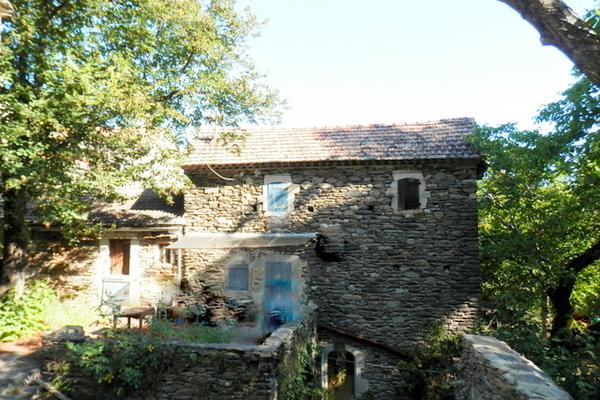 LES VANS - Annonce Maison à vendre4 pièces - 75 m²