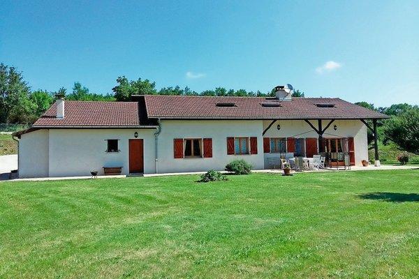 BELLEY - Annonce Maison à vendre5 pièces - 130 m²