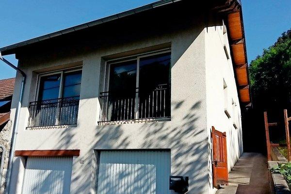 BEON - Annonce Maison à vendre3 pièces - 90 m²
