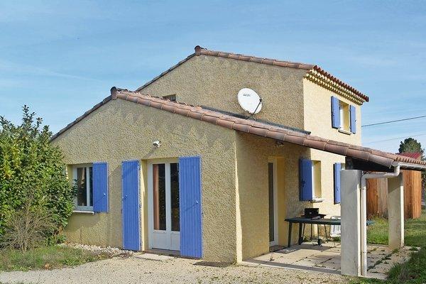 VALLON PONT D ARC - Annonce Maison à vendre4 pièces - 85 m²