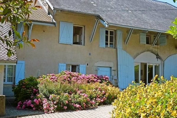 BELLEY - Annonce Maison à vendre9 pièces - 410 m²
