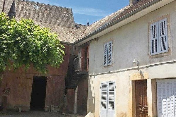 BELLEY - Annonce Maison à vendre5 pièces - 159 m²