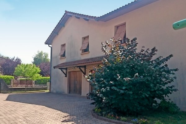 AMBÉRIEU-EN-BUGEY - Annonce Maison à vendre5 pièces - 95 m²