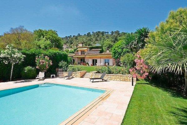 LA COLLE-SUR-LOUP - Annonce Maison à vendre6 pièces - 200 m²