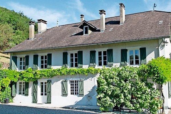 BELLEY - Annonce Maison à vendre - 300 m²