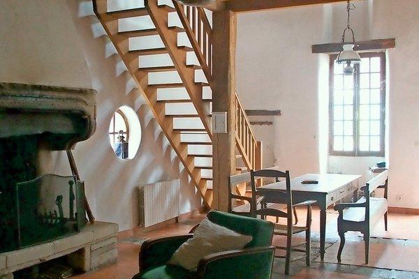 ALBA LA ROMAINE - Annonce Maison à vendre8 pièces - 200 m²