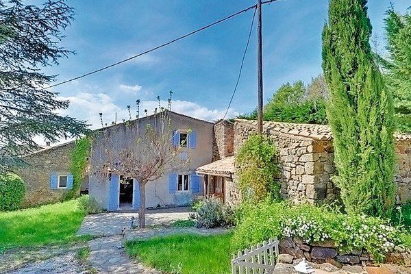 ST CIERGE LA SERRE - Annonce Maison à vendre5 pièces - 150 m²