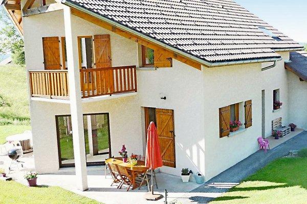LE POIZAT - Annonce Maison à vendre6 pièces - 124 m²