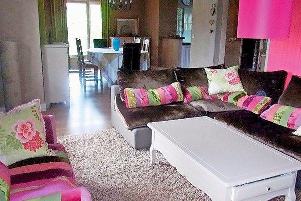 THOIRY - Annonce Maison à vendre5 pièces - 135 m²