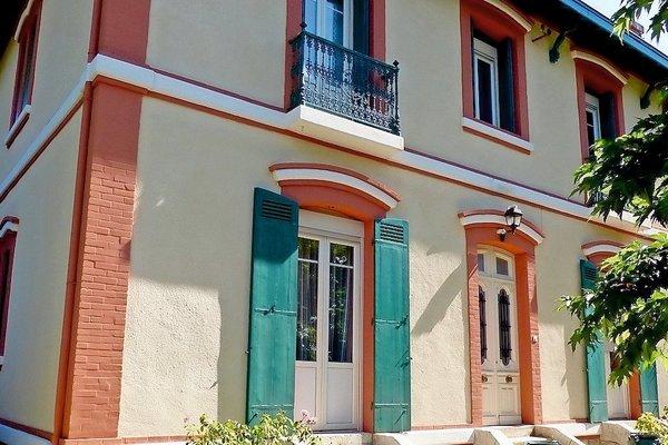 Vente maison villa arcachon barnes bassin d 39 arcachon - Maison bassin d arcachon a vendre paris ...