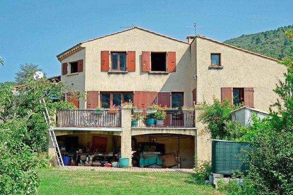 ST LAURENT DU PAPE - Annonce Maison à vendre9 pièces - 220 m²