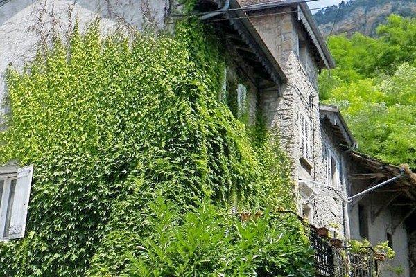 LAGNIEU - Annonce Maison à vendre5 pièces - 120 m²
