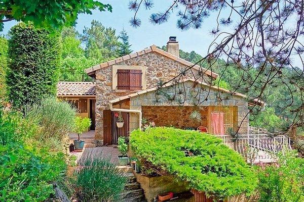 LES OLLIÈRES-SUR-EYRIEUX - Annonce Maison à vendre4 pièces - 95 m²