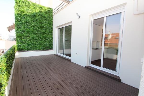 Appartement à vendre à NICE  - 3 pièces - 71 m²