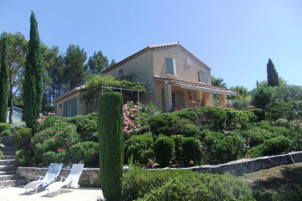 L'ISLE-SUR-LA-SORGUE - Annonce Maison à vendre4 pièces - 145 m²