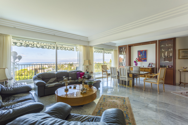 CANNES - Annonce Appartement à vendre3 pièces - 99 m²