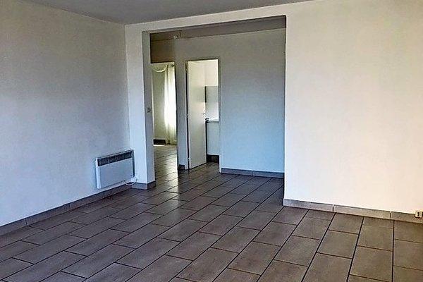 SAUSSET-LES-PINS - Annonce Appartement à vendre3 pièces - 57 m²