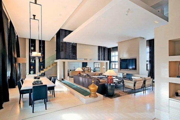 BORDEAUX - Annonce Appartement à vendre7 pièces - 300 m²