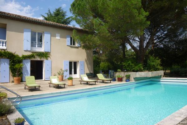 ROMANS-SUR-ISÈRE - Annonce Maison à vendre8 pièces - 270 m²