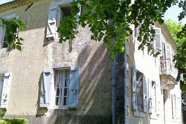 PUYCASQUIER - Annonce Maison à vendre297 m²