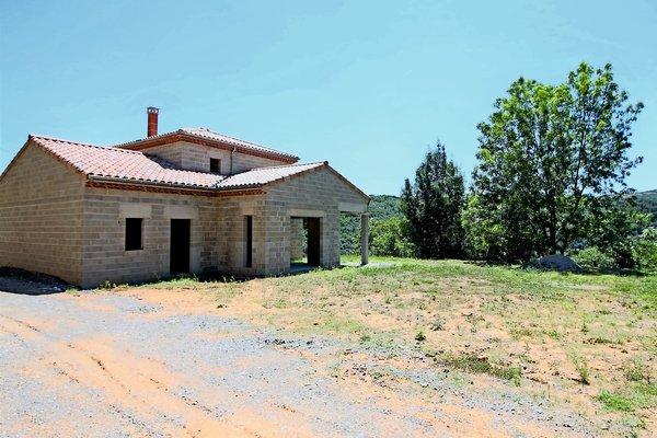 ST GEORGES LES BAINS - Annonce Maison à vendre6 pièces - 137 m²