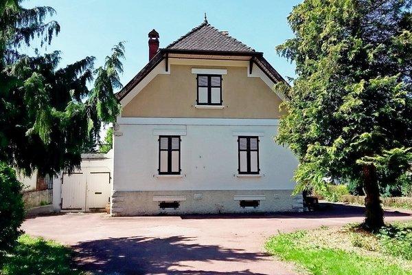 ARTEMARE - Annonce Maison à vendre4 pièces - 95 m²