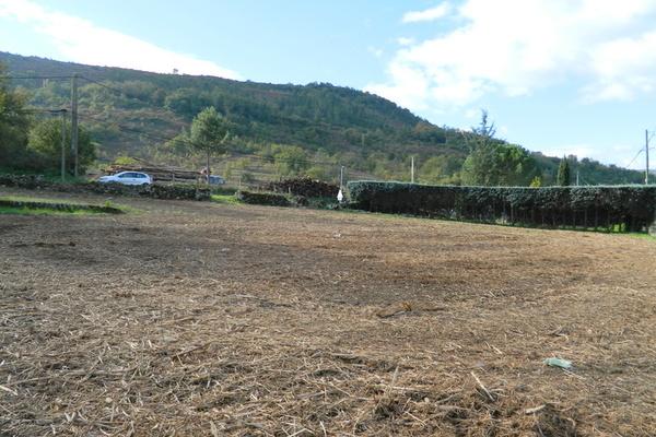 LES VANS - Annonce terrain à vendre882 m²