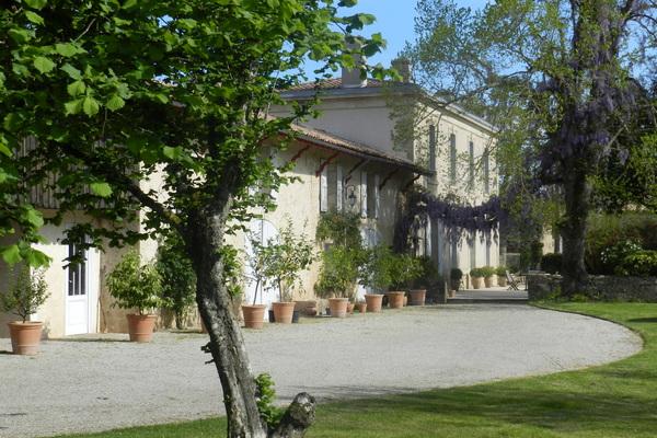 BORDEAUX - Advertisement House for sale14 rooms - 530 m²