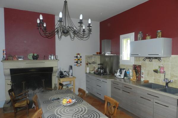 BORDEAUX - Advertisement House for sale12 rooms - 450 m²