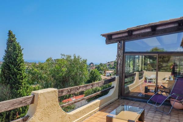 FALICON - Annonce Maison à vendre11 pièces - 270 m²