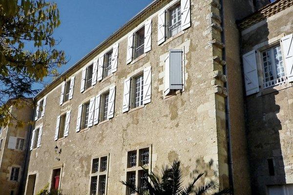 AUCH - Annonce Maison à vendre13 pièces - 500 m²
