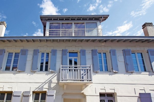 Vente appartement 5 pi ces 117 m biarritz emile garcin for Emile garcin biarritz