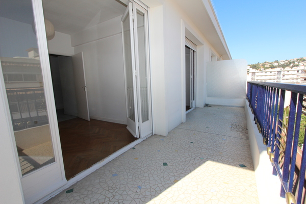 Appartement à vendre à NICE  - 3 pièces - 50 m²