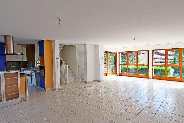 FERNEY VOLTAIRE - Annonce Maison à vendre6 pièces - 139 m²