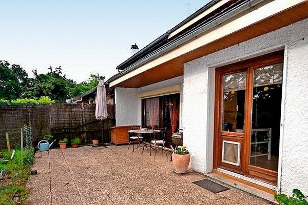 VERSONNEX - Annonce Maison à vendre
