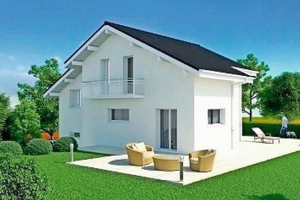 ST-JEAN DE GONVILLE - Annonce Maison à vendre