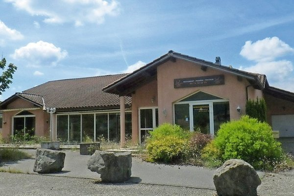 LAGNIEU - Annonce Maison à vendre200 m²