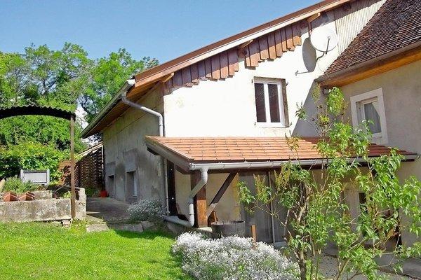 BELLEY - Annonce Maison à vendre7 pièces - 155 m²