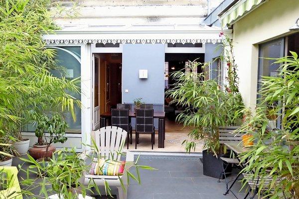 Vente maison villa bordeaux grange delmas immobilier 1420598 - Grange delmas immo bordeaux ...