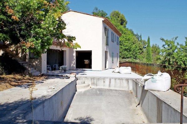 Maison à vendre à PEYMEINADE  - 5 pièces - 185 m²