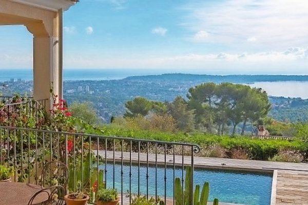 GOLFE JUAN - Annonce Maison à vendre5 pièces - 380 m²