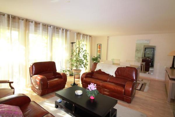 NANTES - Annonce Appartement à vendre4 pièces - 109 m²