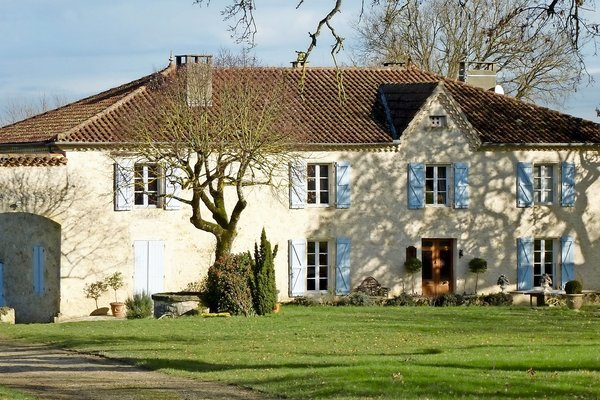 SOLOMIAC - Annonce Maison à vendre10 pièces - 300 m²